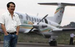 Đại gia Việt trong cuộc đua sắm máy bay, tậu du thuyền