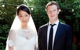Những điều ít biết về Priscilla Chan - vợ CEO Facebook