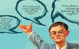 [Infographic] Tất tần tật về Jack Ma - Tỷ phú khiến cả thế giới ngưỡng mộ