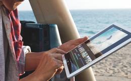 Cái tội lớn nhất của iPad là máy... quá bền