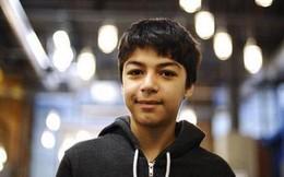 Cậu bé 13 tuổi này có thể trở thành Mark Zuckerberg mới