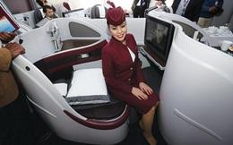 10 khoang thương gia chuyến bay dài lý tưởng nhất