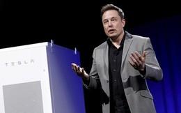 Dự án năng lượng Tesla: đã tới lúc nói lời tạm biệt với nhiên liệu hóa thạch