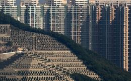 Hong Kong đã không còn đất để chôn người quá cố