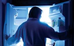 Khoa học chứng minh rằng ăn đêm có thể tàn phá bộ não của bạn