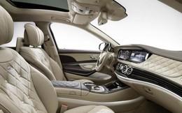 Cả chục người VN đã đặt mua Maybach S600 hơn 9,6 tỉ đồng