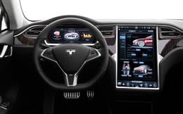 Elon Musk: Sẽ không có chuyện xe Tesla nằm đường vì hết pin