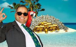 """Caribe không chỉ có nắng vàng biển xanh, đó là cả một """"thiên đường thuế"""""""