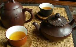Nước uống trà nhiều nhất thế giới? Không phải Trung Quốc!