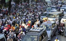 World Bank tài trợ 124 triệu USD giúp phát triển giao thông xanh tại TP.HCM