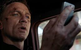 James Bond từ chối 5 triệu USD vì sản phẩm không đủ đẳng cấp