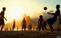 World Cup: Trò kinh doanh 'bẩn' đằng sau những pha bóng đỉnh cao
