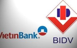 Bí ẩn đằng sau việc tín dụng 'ông lớn' ngân hàng tăng sốc