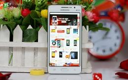 10 mẫu điện thoại bán chạy nhất tháng 7/2015