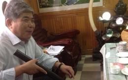 Ông Lê Thanh Thản thâu tóm Khách sạn Phương Đông