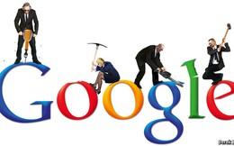 Ai cười, ai khóc khi Google thay đổi thuật toán?