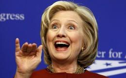 'Hành trang' của Hillary Clinton