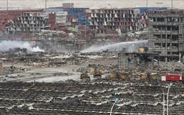 Trung Quốc lại hứng chịu thêm một vụ nổ mới