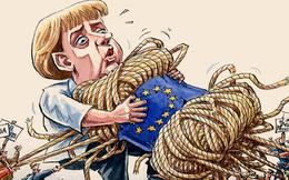 Mọi thứ vẫn trong vùng kiểm soát của bà Angela Merkel