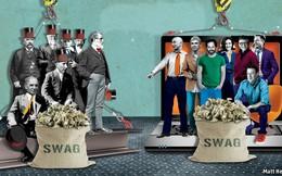 Thế hệ trùm tư bản vs. Kỷ nguyên đại gia công nghệ Silicon