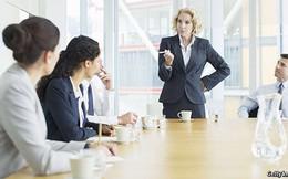 Đã thật sự có bình đẳng giới trong công việc?