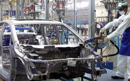 Vì sao đến giờ công nghiệp ô tô Việt Nam vẫn chưa thành công?