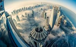 """ATM để rút ... vàng: Những hình ảnh """"điên rồ"""" về sự giàu có kinh khủng ở Dubai"""