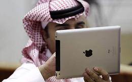 Arab Saudi – 'Thiên đường' của các mạng xã hội