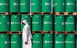 Thâm hụt ngân sách kỷ lục, Ả Rập Saudi tăng 50% giá xăng