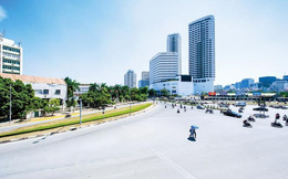 Đại gia Hồng Kông mua đứt 'tháp đôi' Indochina Plaza Hà Nội là ai?