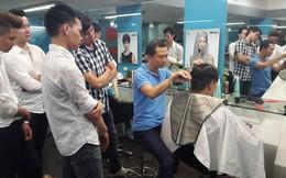 Ông chủ salon tóc Tâm Loan: Ngã rẽ từ nghiệp diễn viên sang Nhà tạo mẫu tóc nổi tiếng