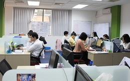 Trốn nóng: Dân công sở ngồi lỳ ở văn phòng
