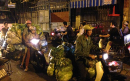 Hà Nội bức xúc Bộ Công thương: Không xóa chợ Long Biên