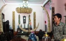 Làng đại gia và nghề đồng nát quý tộc ở Nam Định