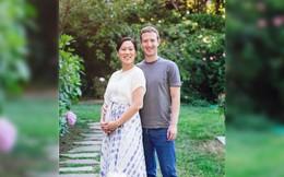 Mark Zuckerberg hào hứng lên kế hoạch chia sẻ ảnh con qua thực tế ảo
