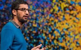 """Những """"cánh tay phải"""" của tân Tổng Giám đốc Google"""