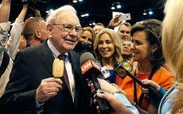 Bữa tiệc buffet của Warren Buffett