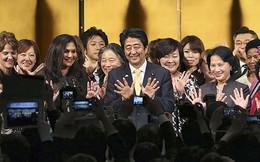 Phụ nữ Nhật: Chúng tôi còn bận làm việc, đành phá thai thôi!
