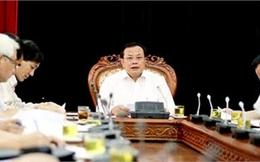 Bí thư HN: Làm rõ vụ 'cò' viên chức Sóc Sơn
