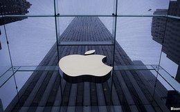 Apple và tham vọng biến iPhone thành iCar