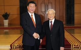 Trung Quốc viện trợ 1 tỷ nhân dân tệ cho Việt Nam