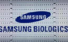 Thị trường smarphone bão hòa, Samsung đầu tư xây nhà máy sản xuất dược phẩm lớn nhất thế giới