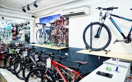 Xe đạp Thống Nhất: Thương hiệu 50 năm ngày càng teo tóp