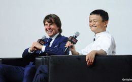 Alibaba sắp trở thành đế chế truyền thông khổng lồ