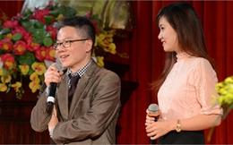 GS Ngô Bảo Châu: 'Tôi trưởng thành từ sự tự xấu hổ'