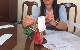 Đến lượt Đắc Lắc niêm phong chai Dr Thanh có dị vật
