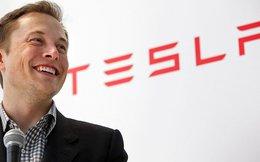 Tesla muốn sản xuất xe điện tại Trung Quốc