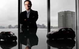 Chân dung CEO cùng lúc cầm cương 3 công ty ô tô