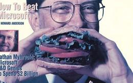 Bill Gates sẽ ăn chay?