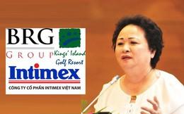 BRG Group sắp hoàn tất thâu tóm Intimex Việt Nam?